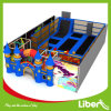 Free Jumping Kid Big Castle Style Indoor Bed Trampoline Park