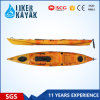 Liker Kayak Sit on Top Single Fishing Kayak Wholesale/Pedal Fishing Kayak