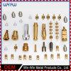 Custom Sheet Metal Stainless Steel Brass Automotive Fasteners
