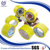 Brand Sticky Box Sealing Yellow Carton Sealing Tape