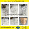 Luxury Clear Wedding Crystal Furniture Chair