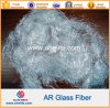 Reinforcing Render Chopped Ar Glass Fibre with Good Water Dispersion