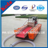 Portable Small Sand Dredging Machinery/Gold Pumping Machinery