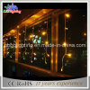 Icicle Christmas Lights Holiday LED Lighting Waterfall