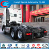 Sinotruk 6X4 430HP Head Truck