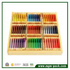 Certified Custom Educational Color Board Wooden Toy