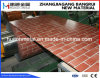 Color Coated Steel Coil with Brick Pattern