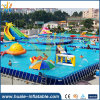 Frame Pool, Metal Frame Swimming Pool, Big Swimming Pool