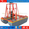 Hydraulic River Sand Pump Dredger for Sale