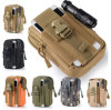 Military Molle Pouch Tactical Waist Bag