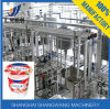 2t/H Yogurt Production Line/Curd Production Line