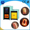 40kw Portable Induction Heating Machine for Forging Steel Bar