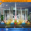Multimedia Music Various Water Type Changeable Fountain