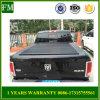 Hard Folding Aluminum Tonneau Cover Pickup Truck