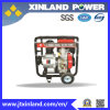 Horizontal Air Cooled 4-Stroke Diesel Engine L150be for Machinery