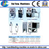 Pressure Type Manual Sandblasting Machine Cabinet