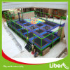 Factory Price Indoor Trampoline Area in China