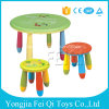 Hot Children′s Table / Children′s Table, Children′s Rainbow Table / Nursery Special Baby Table