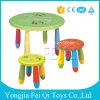 Hot Children′s Table / Children′s Table, Children′s Rainbow Table / Nursery Special Baby Table