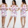 Fashion Women Bodycon Strap Kimono/Kaftan (A982)