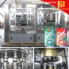 Fuly Automatic Juice Can Aluminum Canning Filling Machine