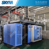 Single Station Extrusion Blow Molding Machine for HDPE, PP Bottle