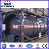 20feet 24cbm HCl Acid Tank Container