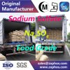 Sodium Sulfate Food Grade