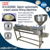 Semi-Automatic Pneumatic Paste and Liquid Filling Machine (G1LGD)