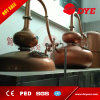 500L Stainless Steel Alcohol Distillation Equipment