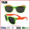 Free Sample Ynjn Promotion Colorful Plastic Kids Eyewear