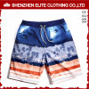 Top Selling Sublimation Printing Board Shorts for Men (ELTBSI-4)