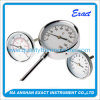 Industry Use Bi-Metal Thermometer Bimetallic Thermometer Bimetal Thermometer