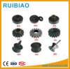 All Kinds of Gears Used for Construction Hoist