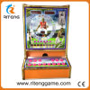 Coin Pusher Arcade Cabinet Slot Machine with Gameboard