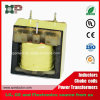 Flyback Transformer with Ef/ Ee Core for Power Supply