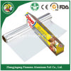 Family Size Aluminium Foil with Gift Box Packing