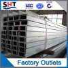 U Steel Channel /Angle Bar Standard Size