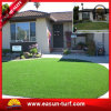 Nature Looking Waterproof Artificial Grass Landscaping in Pot with SGS Certificates