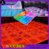 432PCS DMX Control RGB LED Dance Floor