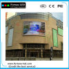 Slim Cabinet Oudoor P8 SMD 3535 /DIP LED Rental Screen/P10 Outdoor Rental LED Display Wall Panel