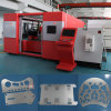 New Fiber Laser Cutting Machine (GS-LFD3015)