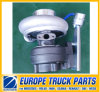504040250 Turbocharger Engine Parts for Iveco