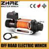 8288lbs Fast Line Speed Electric Winch with ISO