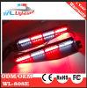 Vehicle Interior Visor Lightbar 48W Warning Light