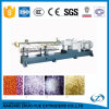 PE/PP+CaCO3 Filler Masterbatch Twin Screw Co-Roating Extruder