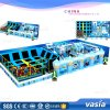 2017 Newest Indoor Playground Hot Selling