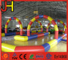 Inflatable Race Track Rental Inflatable Race Car Track