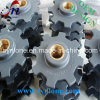 Ductile Iron Sand Casting Chain Wheel