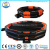 Hot Sale Aor-100 Open-Reversible Inflatable Liferaft with CE Certificate